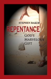 Book Cover: Repentance: God's Marvelous Gift