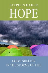 Book Cover: HOPE
