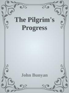 Book Cover: Pilgrim's Progress