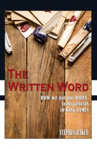 Book Cover: The Written Word